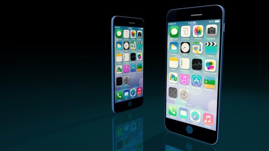 iPhone 7 rendelése